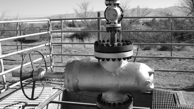 Wellhead and Valve Sales Brokerage
