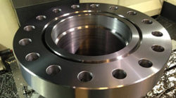Casing Head Flange